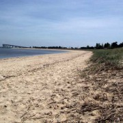 Plage Rivedoux Nord - Rivedoux