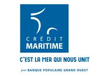 Partenaire officiel : le crédit maritime