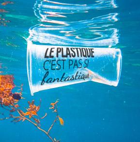 Plage & Mer Propre 2019 | Déchet plastique