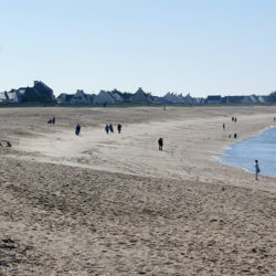 La Turballe - Plage des bretons